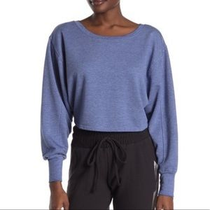 Free People Zuma Sweatshirt NWT!